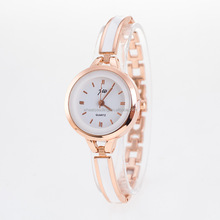 high grade luxury ladies watch custom quartz advance watch slim watch