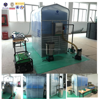 2016 new biogas technology manufacturer make electricity plant from biogas