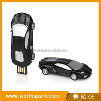 8gb 16gb car and fire truck shape usb flash drive