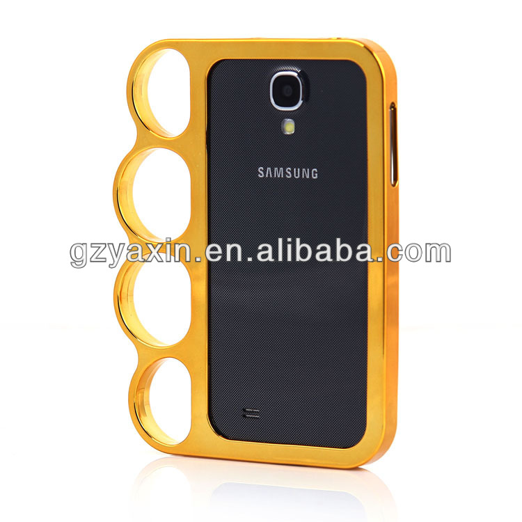 Knuckle Style Finger Rings Hard Phone Case Cover Skin For Samsung Galaxy S4,Pc Hard Case For Samsung S4