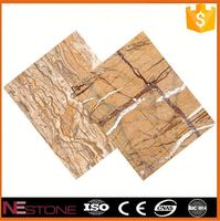 chinese 2014 marble for sale polished natural stone black polished black and white marble floor tile