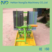 Hot selling 2 rows rice planter