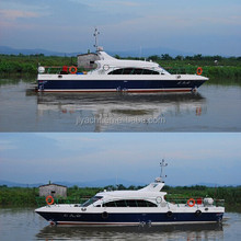 16m High Speed aluminum crew boat for sale