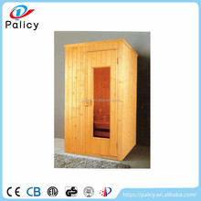 Professional production reasonable price wooden sauna room