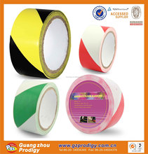 Warning Tape PVC Floor Marking Tape Double Sided Safety Masking Tape