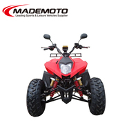 4x2 automatic 150cc ATV Quad/shaft transmission ATV/EEC ATV