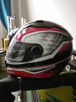 ECE R22.05 Standard,Top quality Full face helmet for Motorcycle,Safety helmet with