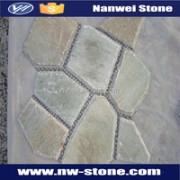 Natural slate tiles,slate tile on sale,various colors of cultural stone