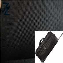 1680D PVC Polyester Fabric for Travel Bags and Luggage Making