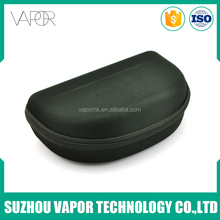 Customized logo EVA fashion eyeglasses cases