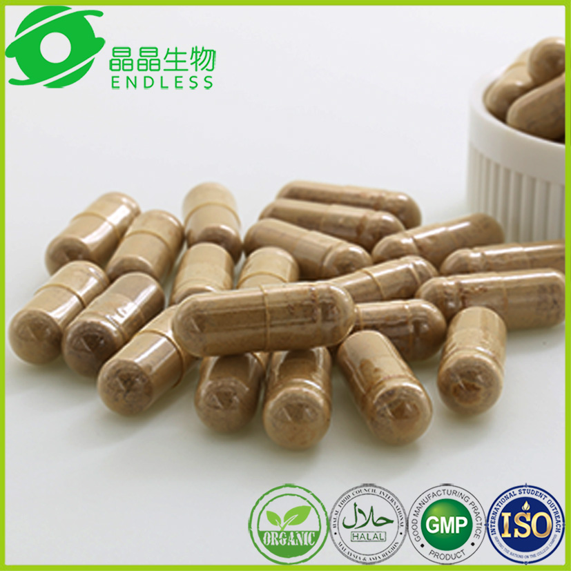 Private Label Garcinia Cambogia extract Powder Capsule Burn Fat Slimming Capsules