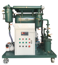 Transformer oil / dielectric oil filtration machine,oil recycle machine