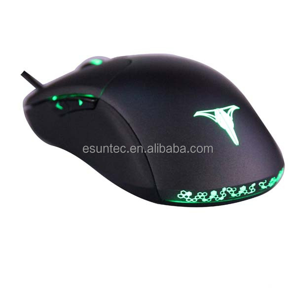 Super Quality Ergonomic Laser Gaming Mouse ,GM-033