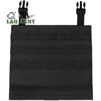 VAS Plate Carrier System Tactical Modular  Panel