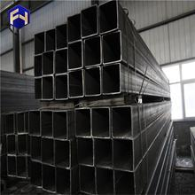 Hollow Section ! dog cage tube high quality s235/s275/s355 square tube/shs for wholesales
