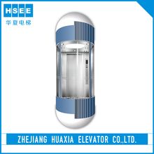 Commercial AC Panoramic Sightseeing Standard Lift