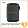 cheap custom waterproof rectangle bag molded pu eva cases for smart phone headphone
