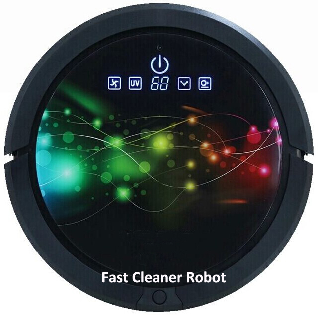 Newest coming automatic robot <strong>vacuum</strong> cleaner with sweeping, <strong>vacuum</strong>, UV sterilize, wet and dry mop together