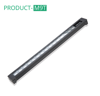 LED machine strip m9T machine light bar 8-20W 280-380mm length IP65/waterpoof machine tool light