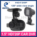 "C600 Full HD 1080p Car DVR 1.5"" HD 1080P Video Recorder"