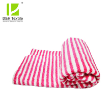 Soft And Warm Coral Fleece Signature Blanket