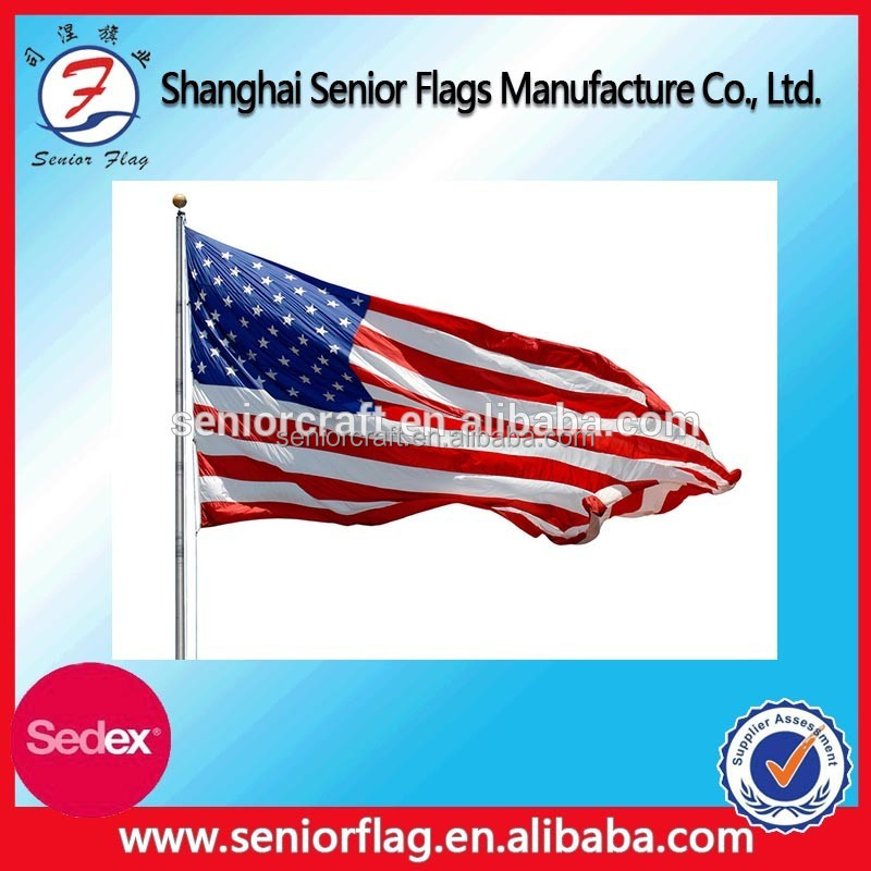 Cheap polyester flag country flag national flag