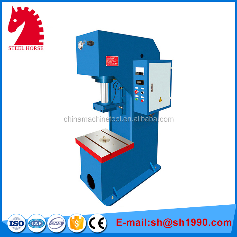 2016 trending products 2.2-30KW hydraulic press 50 ton with high quality