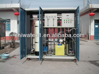 2013 China water filters system/water purification machine for ro water plant price