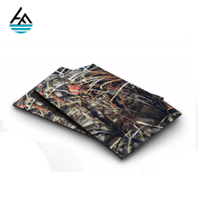 custom design printed foam neoprene rubber sheet