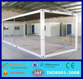good quality prefab flat pack shipping container frames for sale