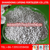 Binary Compound/Complex Fertilizer NPK 16-20-00 Granular