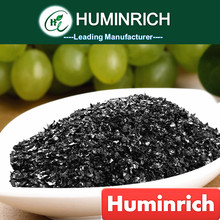 Huminrich Pest Resistance Finest Organic Materials Available Potassium Humate Fertilizer Manufacturer In China
