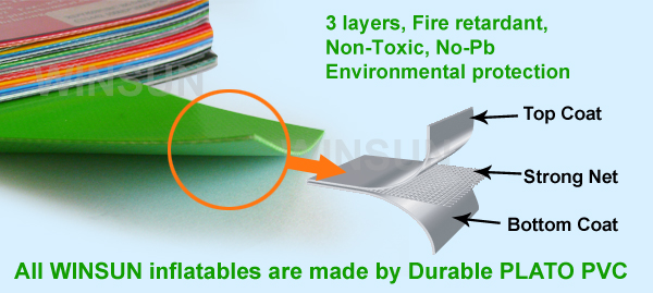 PVC-materials-3-layer-WINSUN-inflatables