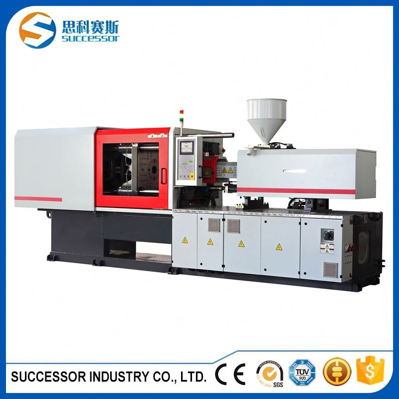PVC Working Price Cost Of Injection Moulding Machine