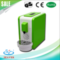 Customize brewing systemr capsule Home coffee machine for big / small cup