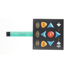 Wholesale Scissor Switch Pcb New Design Actuation Force Membrane Keyboard