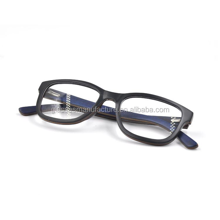 European Eyeglass Frame Manufacturers : Man Eyeglass Frame 2016 European Wooden Eyeglasses Without ...