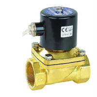 ZW 50 MINI WATER SOLENOID VALVE
