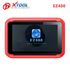 XTOOL EZ400 Multitasking Full System car diagnosis machine cost for jeep airbag locksmith tool check engine light resetting etc