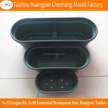 Plastic soap case mould