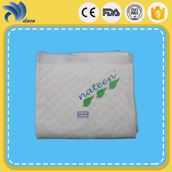 High Absorbent Disposable Under Pad, Sanitary Under Pads, Adult Patient Under Pad