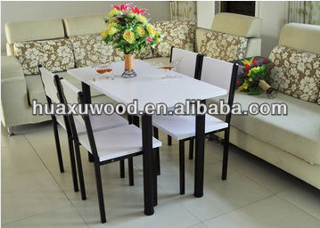 HX131024QM-264 dinning table set