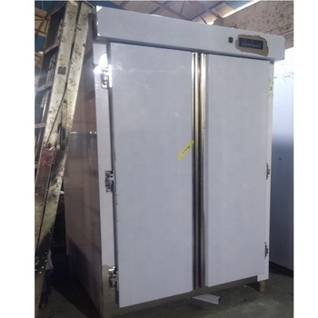 doubles doors  blast freezer -35C