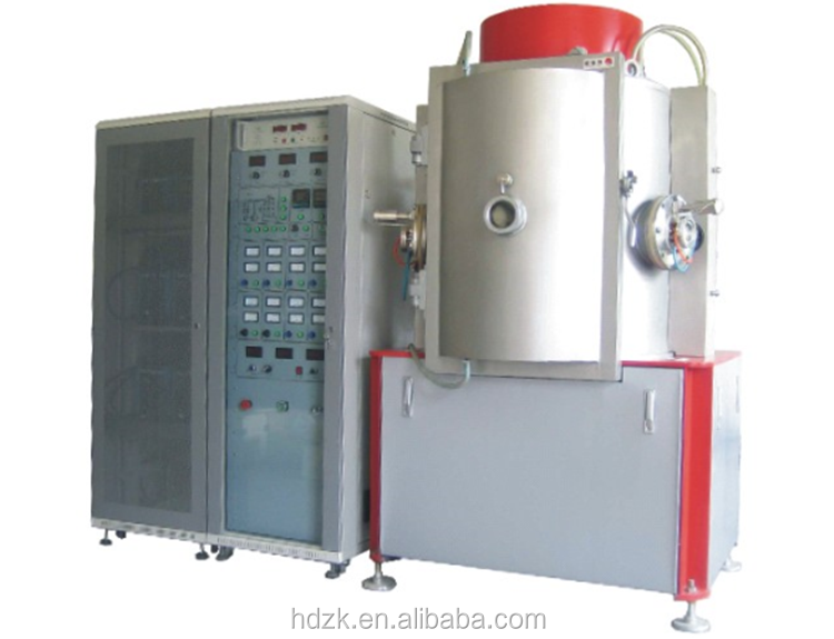 Multi-arc Ion Coating Machine