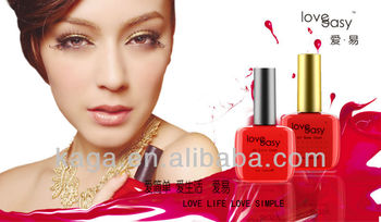 Love Easy 240 colors nail professional products