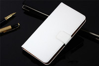 A multi-purpose Leather case ,hot sale for Samsung mobile phone case, Wallet style case for S6
