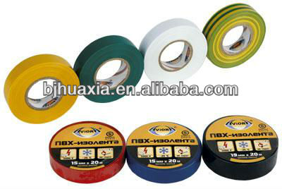 2013 OEM new product electrical insulation CSA Listed pvc tape