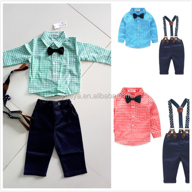 Cheap custom polo shirt children clothes for baby boy