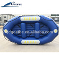 GTP320 Goethe pvc inflatable drifting boat, river boat, raft boat