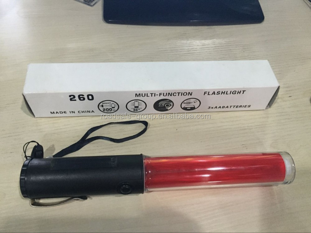 LED baton light